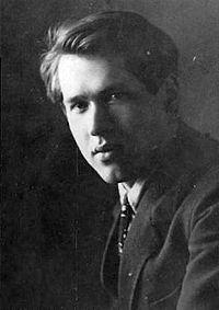 Владимир Дубовка