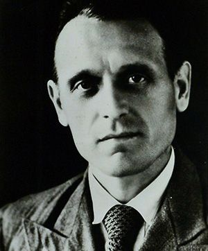 Алесь Пальчевский. 1948 г.