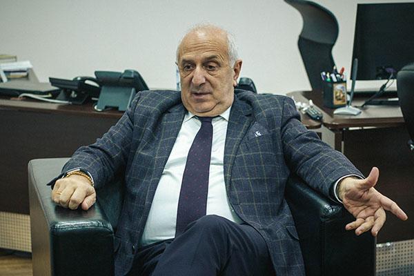 Валерий Кварацхелия